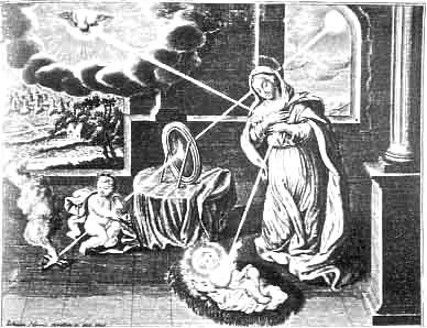 Il fuoco naturale e il fuoco dei filosofi (Raimondo Lullo)