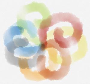 Vortice colori